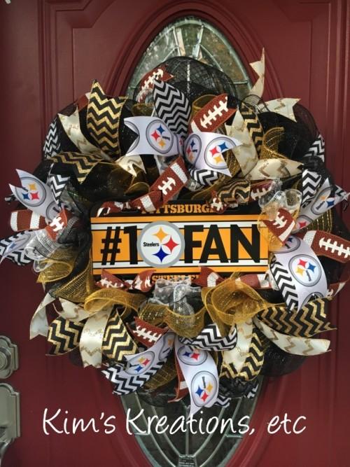 Steelers Fan 2