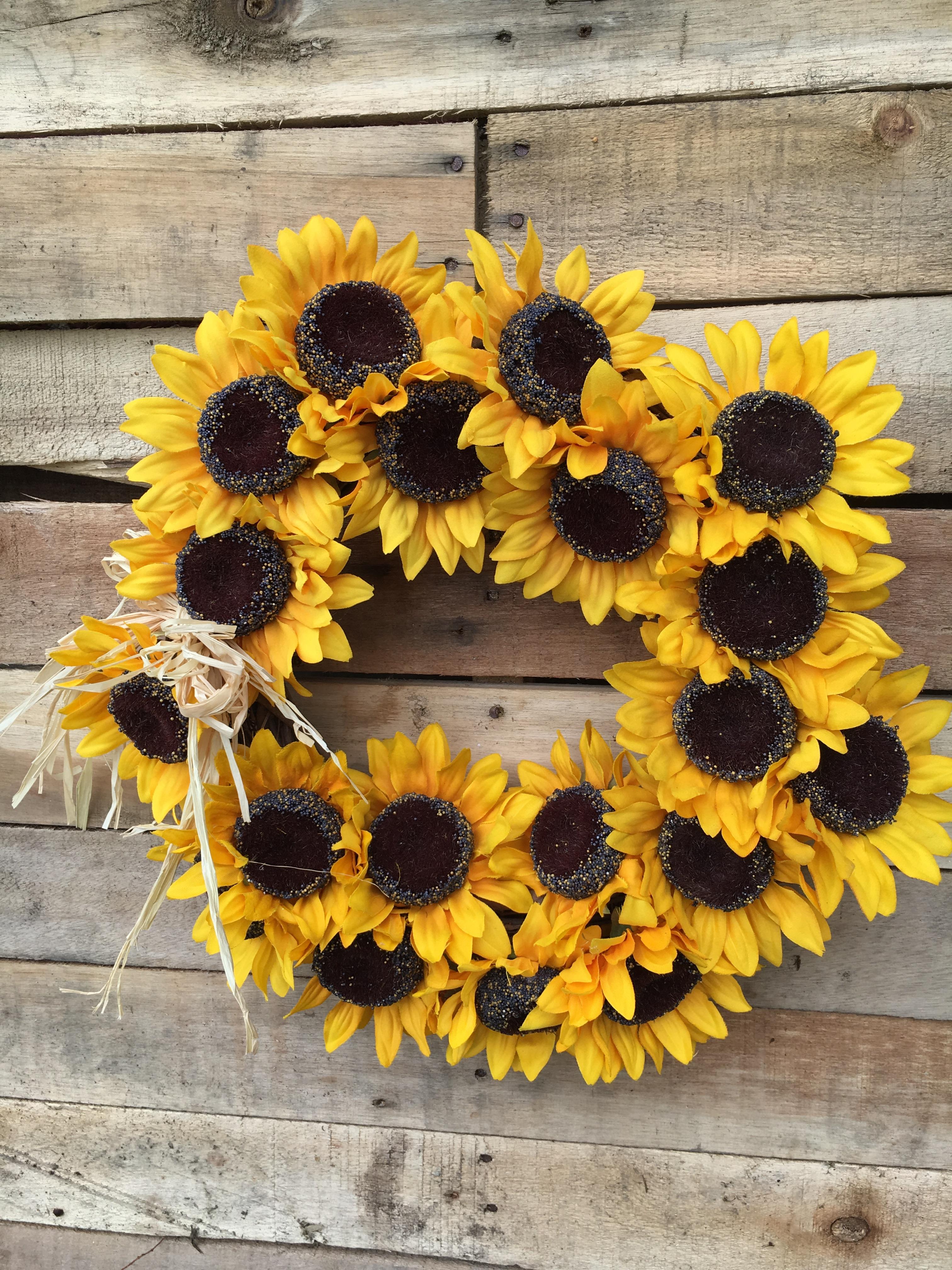 ... Wreath. ; 