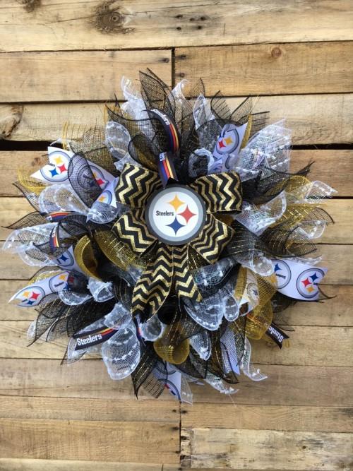 Steelers Starburst 1