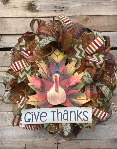 metal-turkey-give-thanks