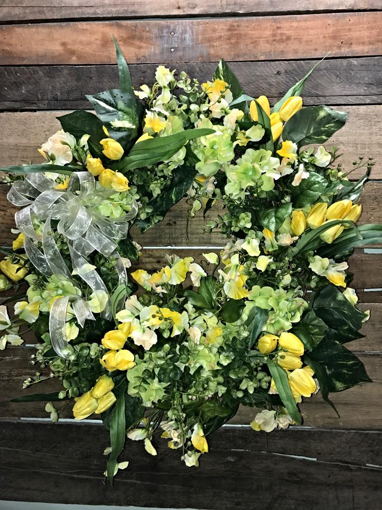... Door Wreath, Home Décor. ; 