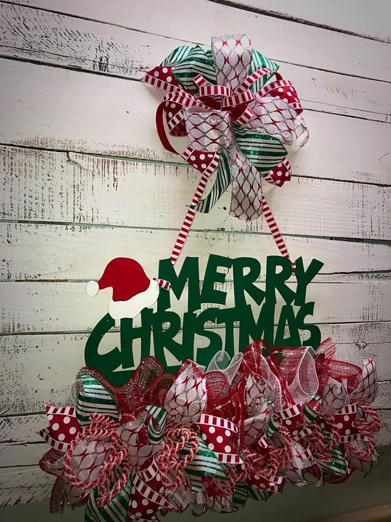 Christmas Door Hanger Christmas Door D 233 Cor Holiday Door
