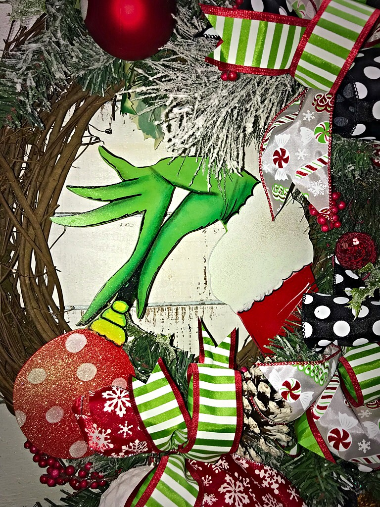 christmas grinch wreath christmas wreath christmas wreath for