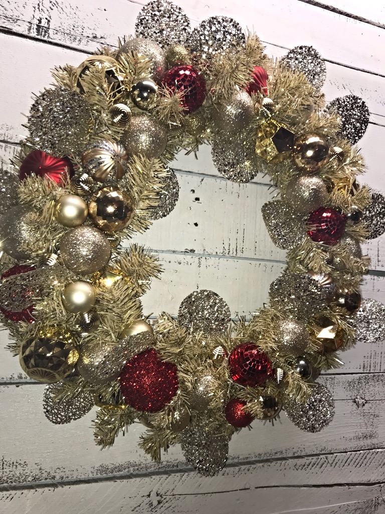 front door wreath christmas holiday decor sale