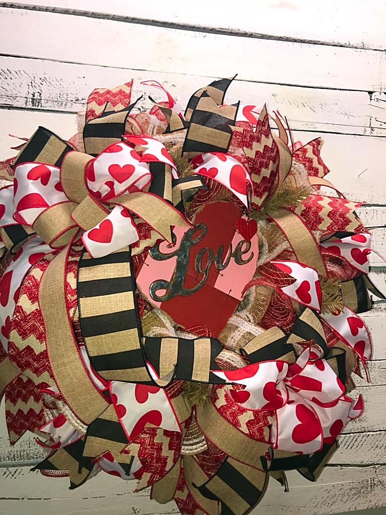 Valentines day wreath valentines day valentines wreath rustic front door wreath decorative wreath 20180104021716333ios 20180104021728315ios 20180104021750341ios 20180104021816798ios rubansaba