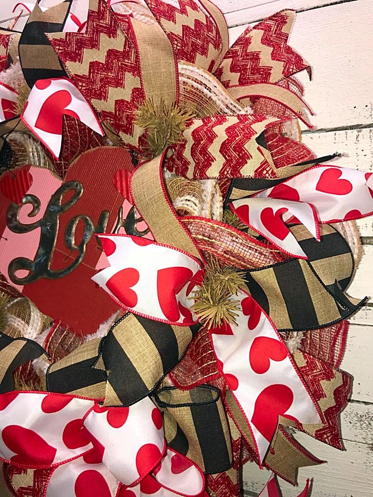 Valentines day wreath valentines day valentines wreath rustic valentines day wreath valentines day valentines wreath rustic valentines wreath valentines heart wreath rustic wreath valentines wreath for front door rubansaba