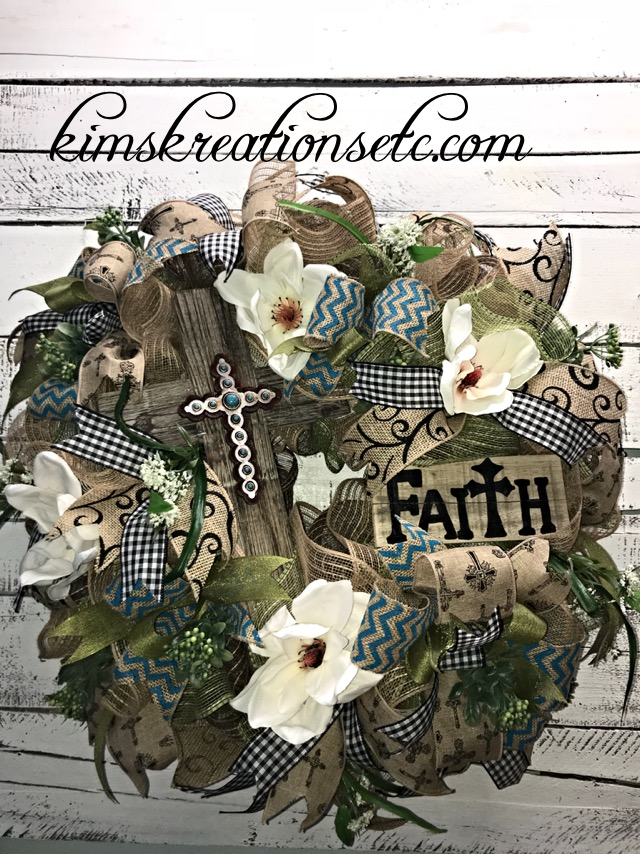 Decorative Wreath Home Decor