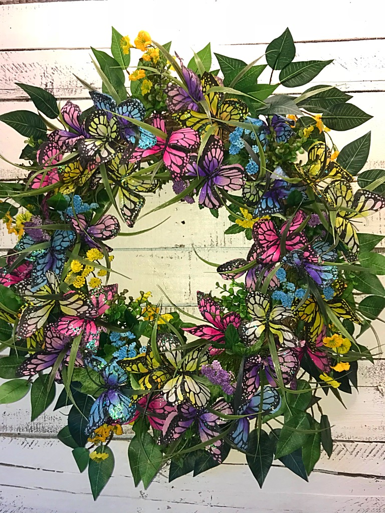 handballtunisie wreaths for astonishing amazing decorative decor l front door org
