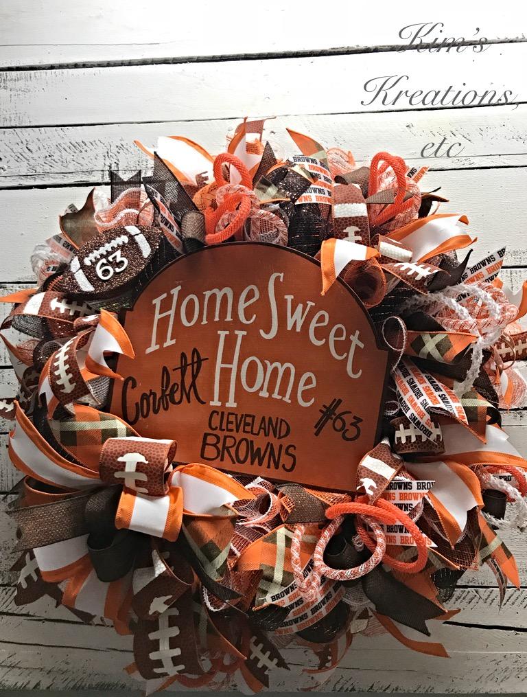 Home Décor Handmade Wreath