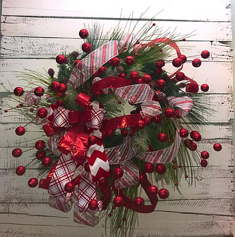 handmade wreaths wreaths for sale